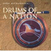 Drums of a Nation - John Richardson